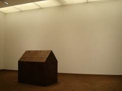"""Ai WeiWei """"According to What?"""" アイ・ウェイウェイ 「何に因って?」 森美術館"""