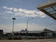 Shanghai Hongqiao International Airport 上海虹橋国際空港 ターミナル2建設中