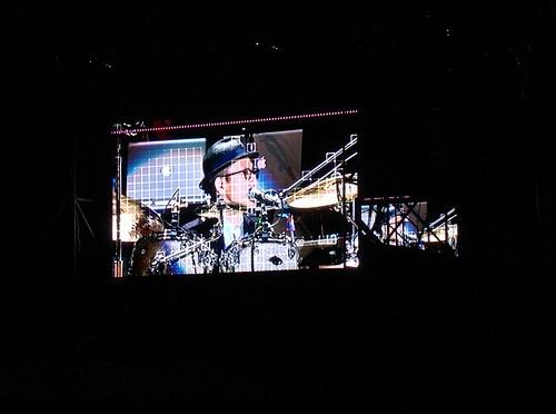 Fuji Rock Festival 2011 YMO