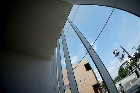 Towada Art Center: Permanent 十和田市現代美術館 常設展
