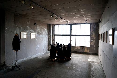 Towada Art Center: WATER >|< WASSER / TAKASHI KURIBAYASHI 十和田市現代美術館 栗林 隆