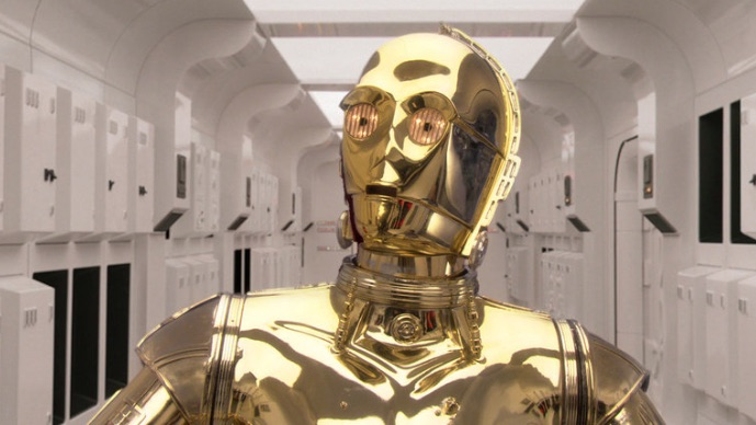 C3P0 is the Taxpayer in Darth Harper's empire