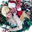 christmas music Kenny Rogers and Dolly Parton