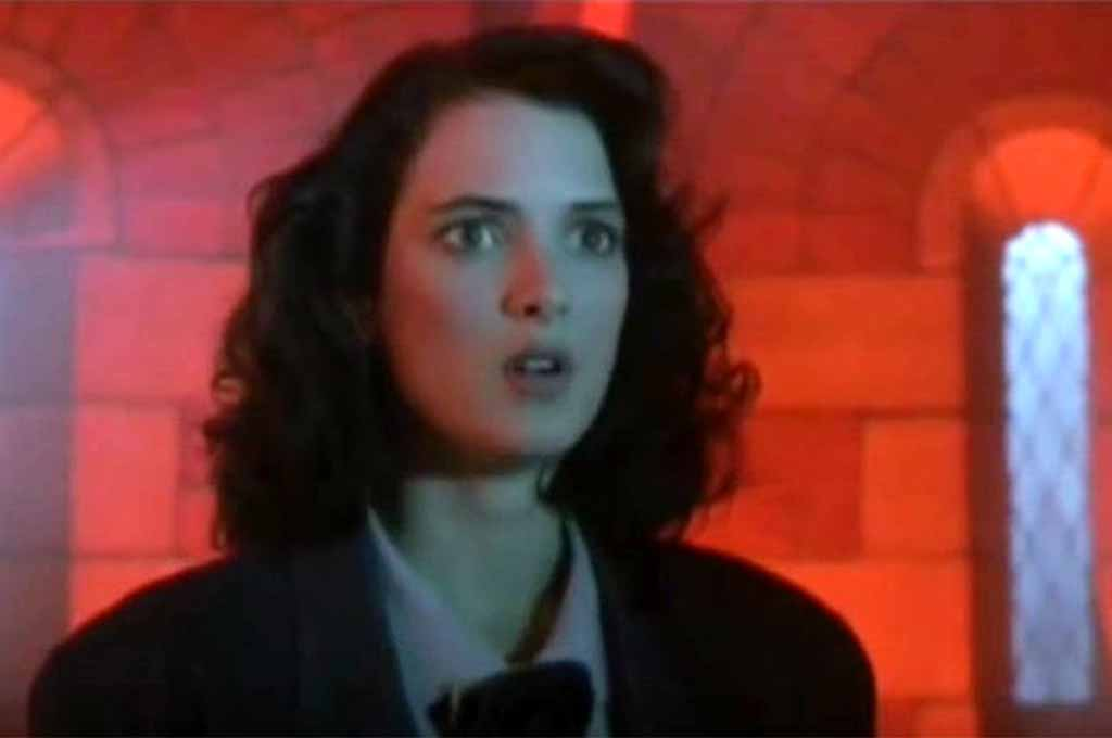 Winona Ryder fought to get her role in Heathers