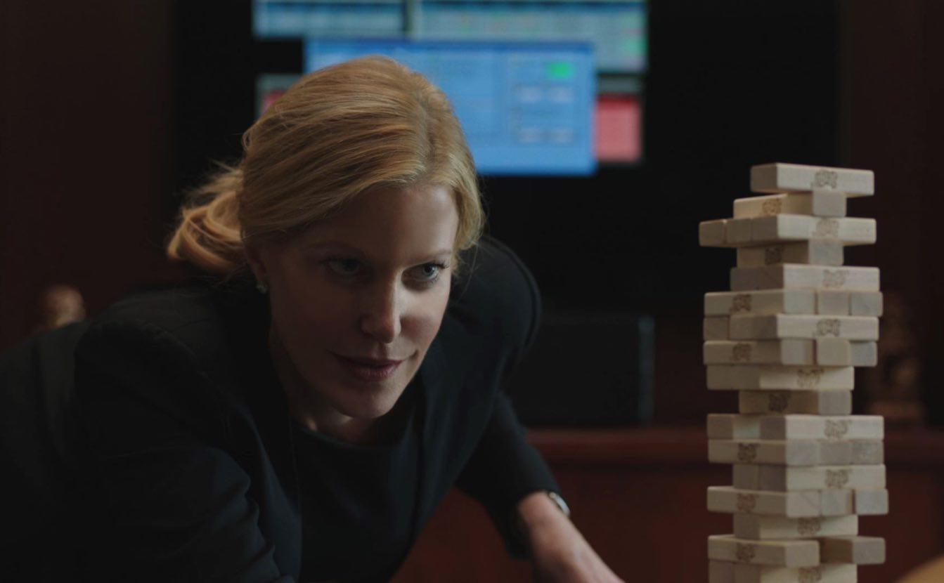 Equity Movie Women Brokers