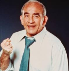 Lou Grant: The Boss with heart.