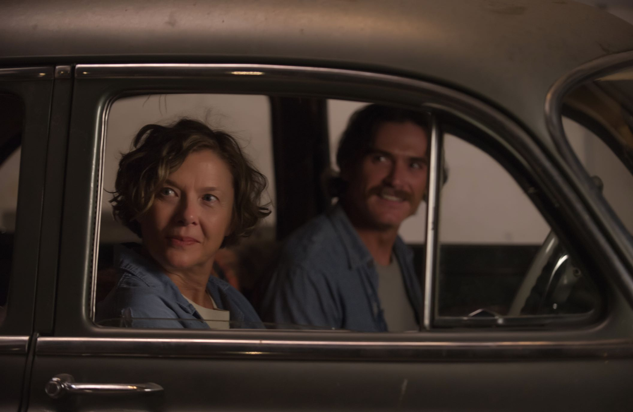 20th Century Women Annette Bening Billy Crudup