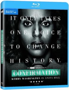 Confirmation Anita Hill Kerry Washington