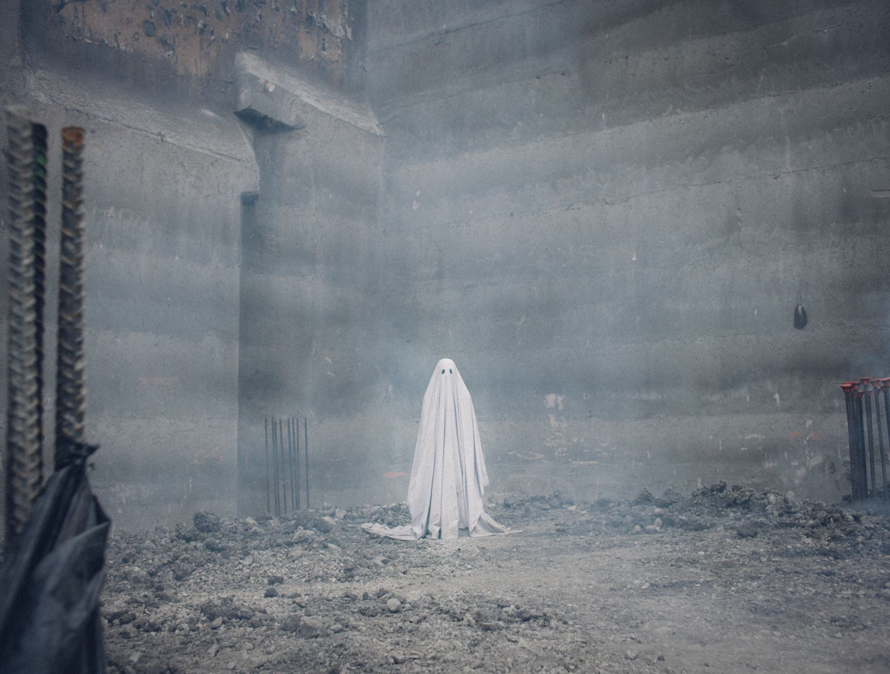 Ghost Story Bedsheets