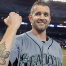 James Paxton baseball no hitter