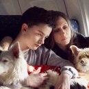 Feste Boundaries Farmiga Movie Pets