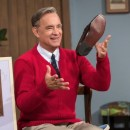 Tom Hanks Fred Rogers
