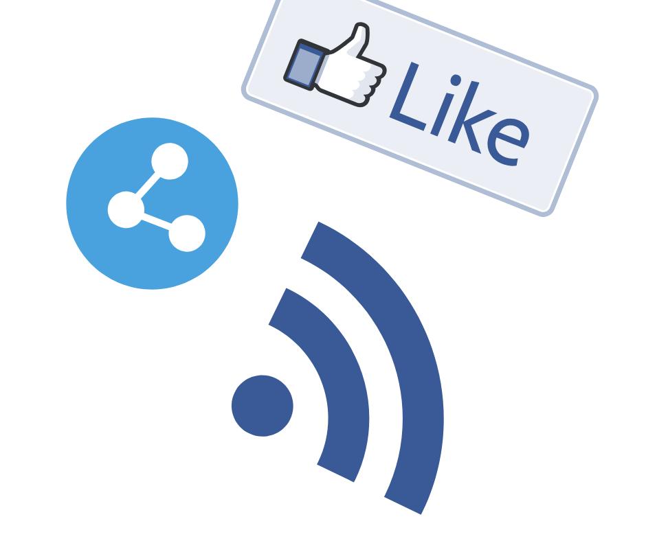 anzeichen das ex noch gefühle hat - facebook shares und likes