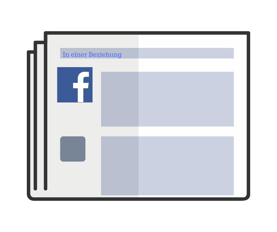 anzeichen dass ex noch gefuehle hat - alter facebook status