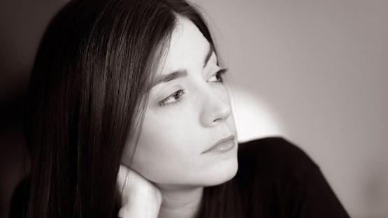 Grey Background Female Headshot Somerset