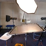 location headshot studio Devon