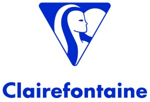 Clairefontaine Logo