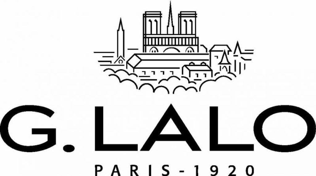 G. Lalo Logo