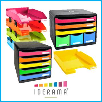 Iderama Exacompta Desktop