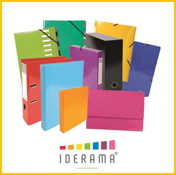 Iderama Card Filing