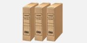 FALKEN archive boxes for filing documents