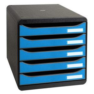 Exacompta Clean'Safe BIG-BOX Antimicrobial Desk Drawers