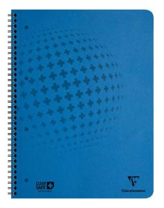 Clean'Safe Antimicrobial Notebook (Product Code: 82252C)