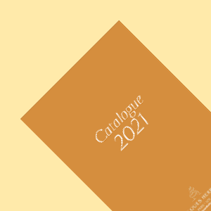 Jacques Herbin 2021 Catalogue