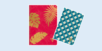 Clairefontaine Neo Deco Notebooks