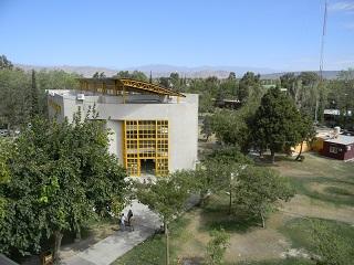 CONCURSO: Departamento de Geología – Profesor Ordinario Auxiliar