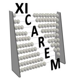 XI Congreso Argentino de Educación Matemática
