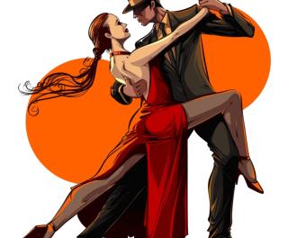 Comienza el Taller de Tango 2014 en la FCEFN