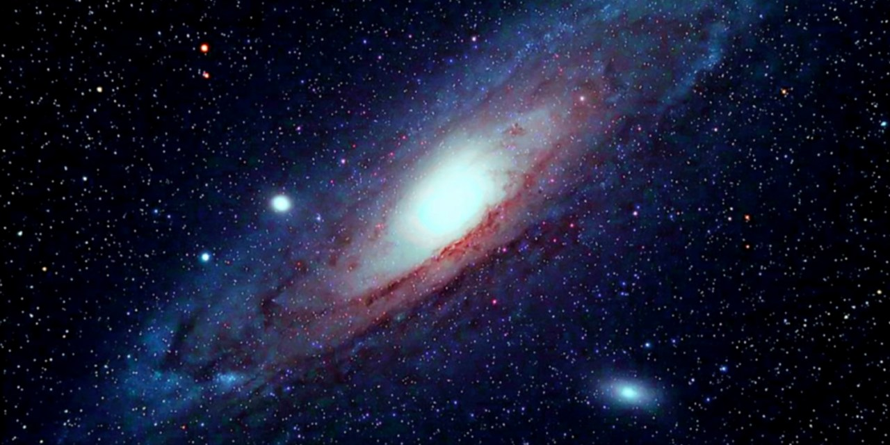 Conferencia: La investigación en Astronomía estelar, su presente y su futuro
