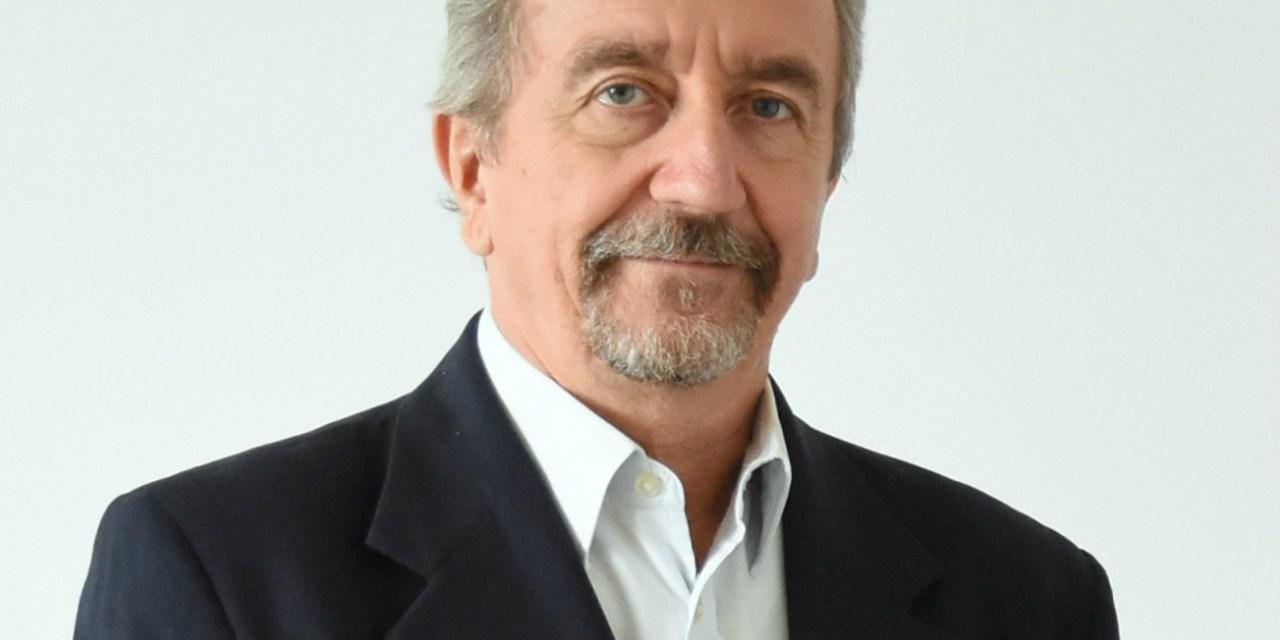 Entrevista al Ing. Rodolfo Bloch, Decano electo de la FCEFN