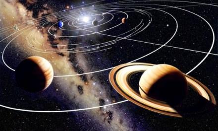 Conferencias astronómicas