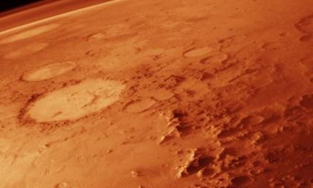 Charla: Ingeniería espacial y misiones planetarias: Buscando rastros de vida en Marte