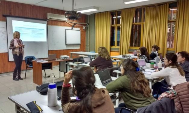 """Fin del Curso I de la Diplomatura """"Educación y Nuevas Tecnologías en tiempos de convergencia"""""""