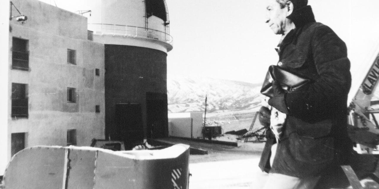 Falleció el Ingeniero José Augusto López