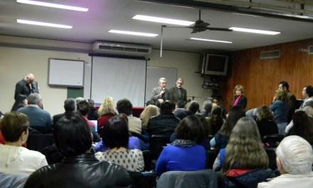 2º Reunión Anual de la Comisión Interuniversitaria de Discapacidad y DD.HH.