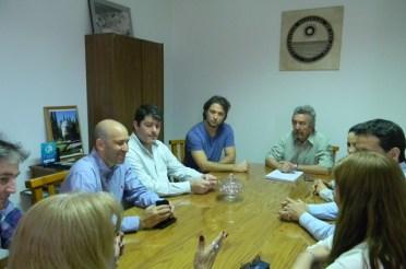 Representantes de YPF reclutan profesionales en Exactas
