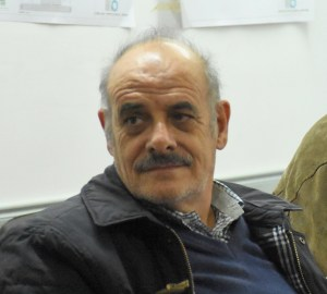 Miguel Laborde