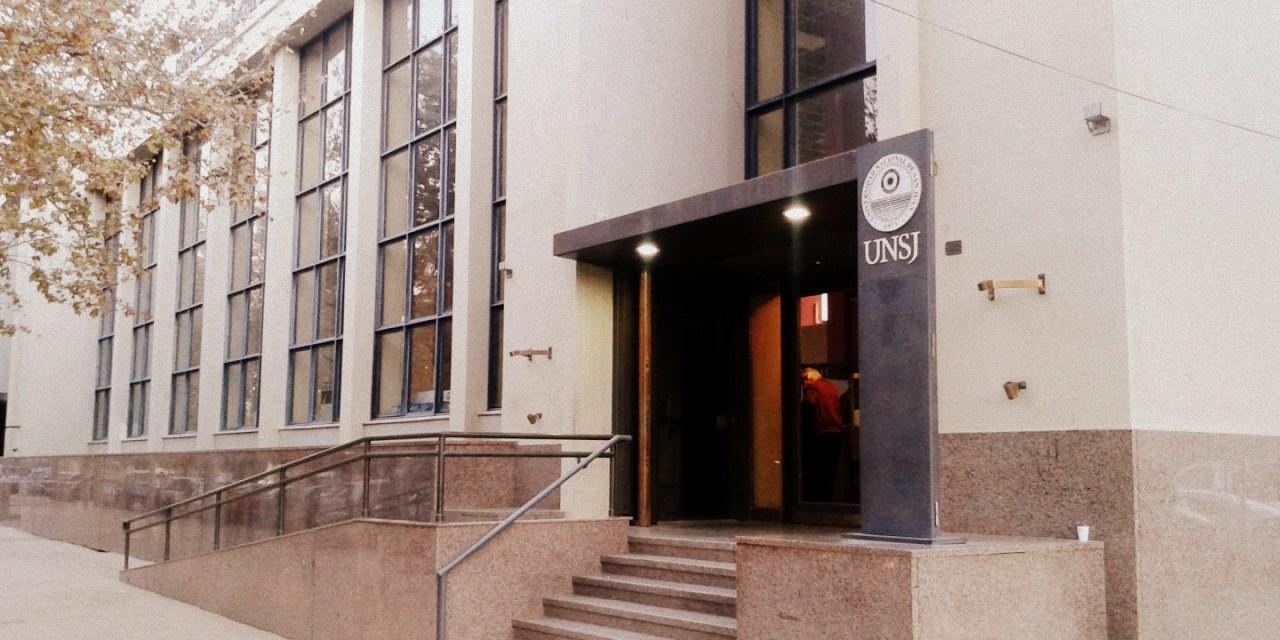 Llamado a Concurso para Director General de la Dirección de Asuntos Legales de la UNSJ