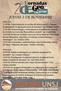 programa-3-de-noviembre ASEGEO