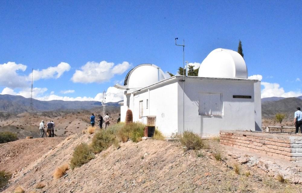 Departamento de Geofísica y Astronomía – Concurso Profesor Ordinario Auxiliar