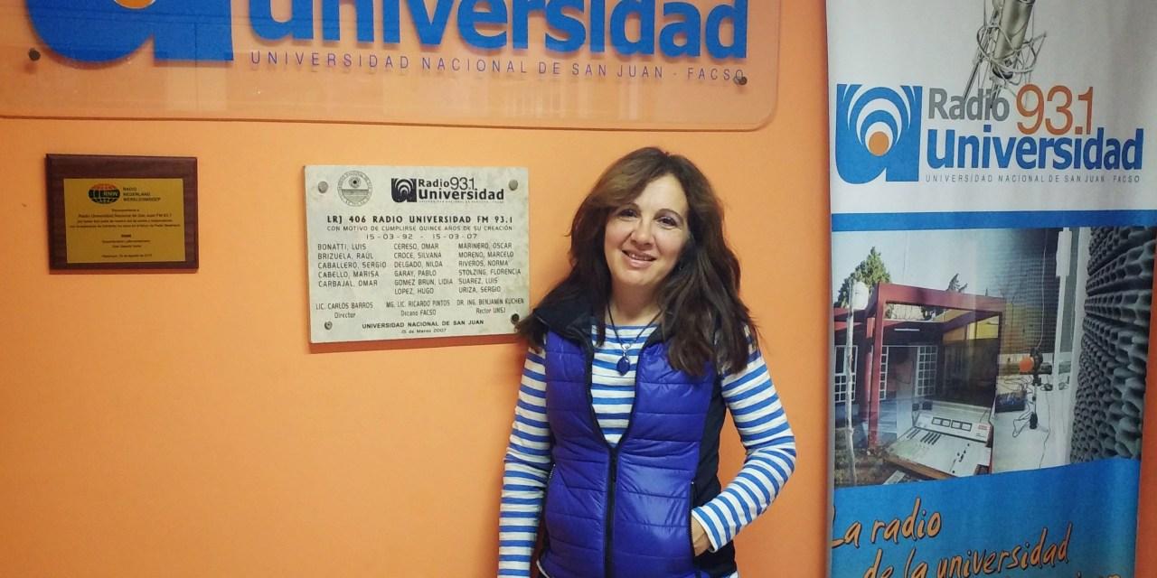¿Qué está pasando en Valparaíso? Entrevista a Patricia Alvarado, directora del Grupo de Sismotectónica