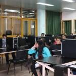 Departamento de Informática: Concursos de Cargos Auxiliares Docentes