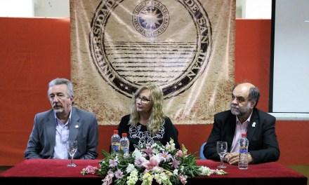 42º Aniversario de la Facultad de Ciencias Exactas, Físicas y Naturales