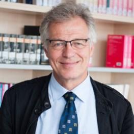 Co-Director: Dr. Stefan WOHNLICH