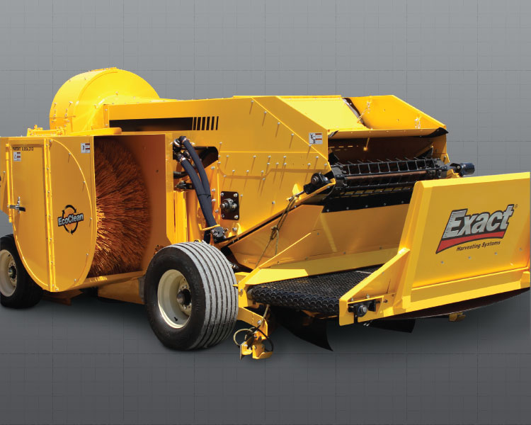 Exact E-380 E-Z Prep Conditioner