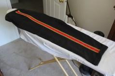 Pre-cording